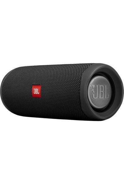 JBL Flip 5 Taşınabilir IPX7 Su Geçirmez Bluetooth Hoparlör Siyah