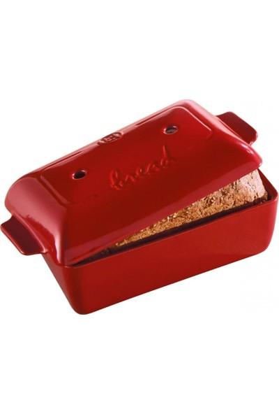 Emıle Henry Baton Ekmek Pişirme Kabı