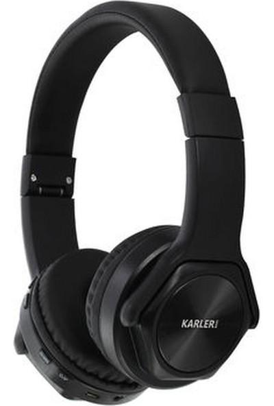 Karler FM/SD Bluetooth Kulaklık + Speaker