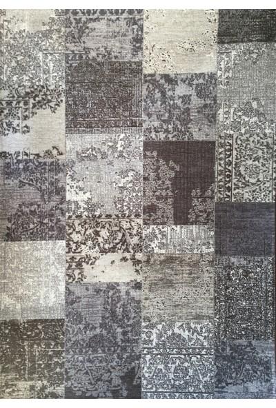Orlena Akrilik Halı Patch Work
