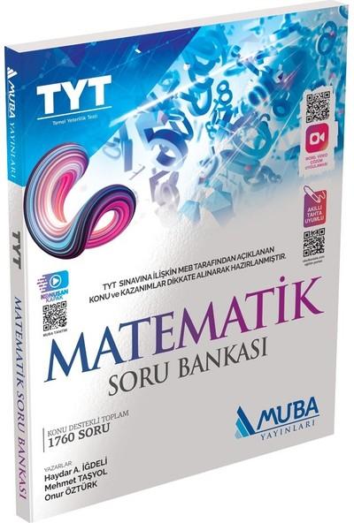 Muba Yayınları TYT Matematik Video Çözümlü Soru Bankası