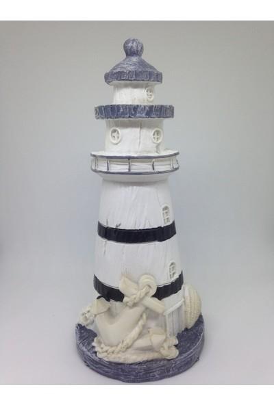 Ylz Deniz Feneri Biblo 15 cm