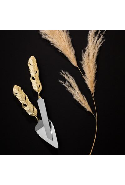 Jumbo 9268 Pasta Servis Gold