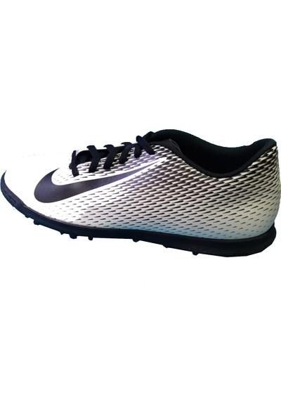 Nike 844437 100 Erkek Halı Saha Kramponu