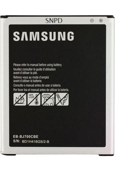 Yedekyedek Galaxy ON7 G600 Batarya Pil A++ Lityum İyon Pil