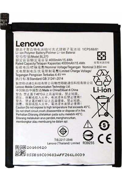 Yedekyedek Lenovo K6 Note Batarya Pil A++ Lityum İyon Pil