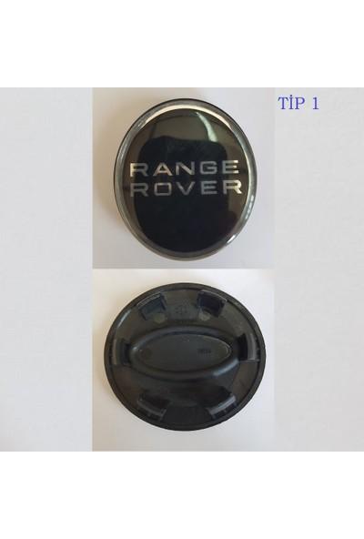 Altek Endüstri Range Rover Jant Göbek Arması