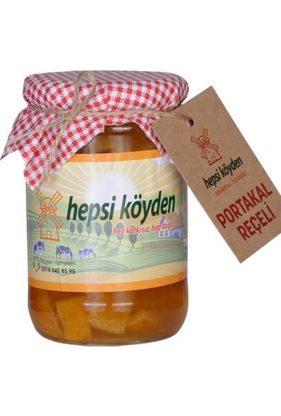 Hepsiköyden Portakal Reçeli 1 kg