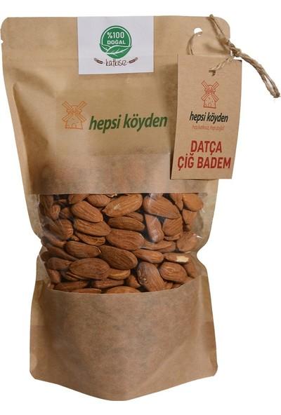 Hepsiköyden Datça Çiğ Badem 250 gr