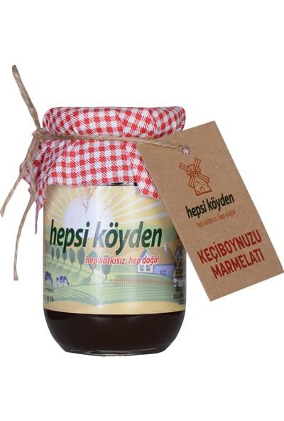 Hepsiköyden Keçiboynuzu Marmelatı 420 gr