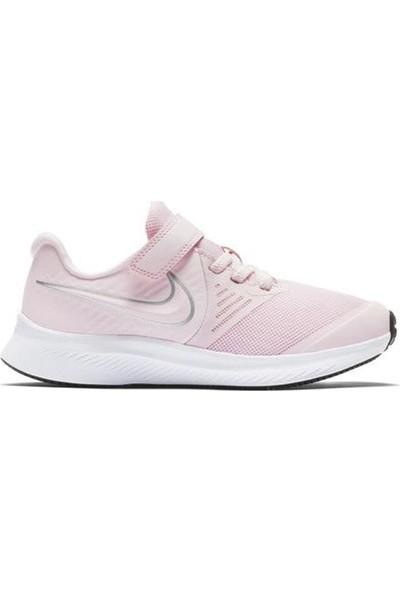Nike Star Runner Çocuk Spor Ayakkabı AT1801-601