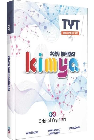Orbital Yayınları Tyt Kimya Soru Bankası - Hamdi Özkan