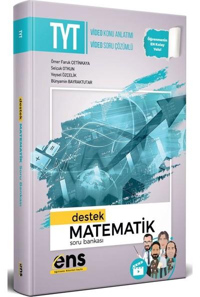 Ens Yayıncılık Tyt Matematik Destek Soru Bankası - Öf Hoca