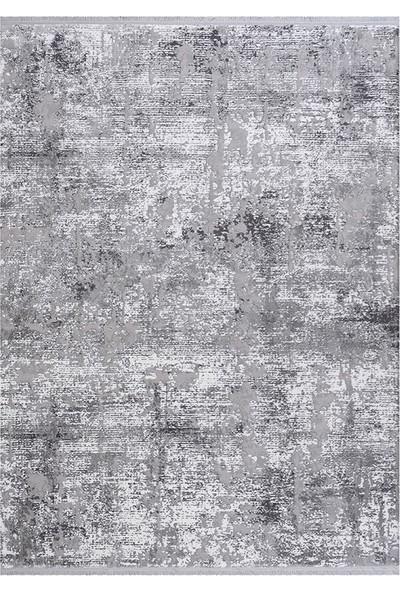 Patika Halı Gratus 0307A Gri 120 x 180 cm