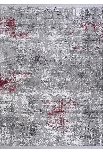 Patika Halı Gratus 0307A Kırmızı 150 x 233 cm
