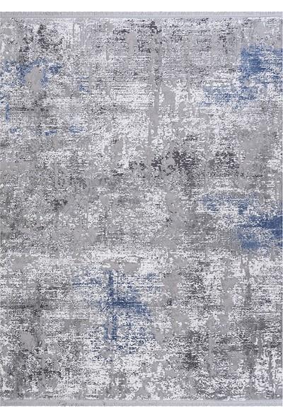 Patika Halı Gratus 0307A Mavi 150 x 233 cm