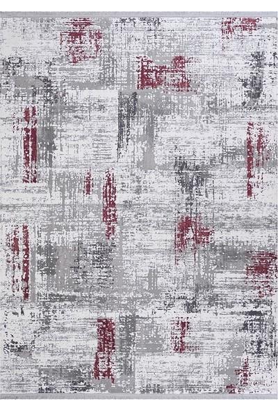 Patika Halı Gratus 0308A Kırmızı 150 x 233 cm