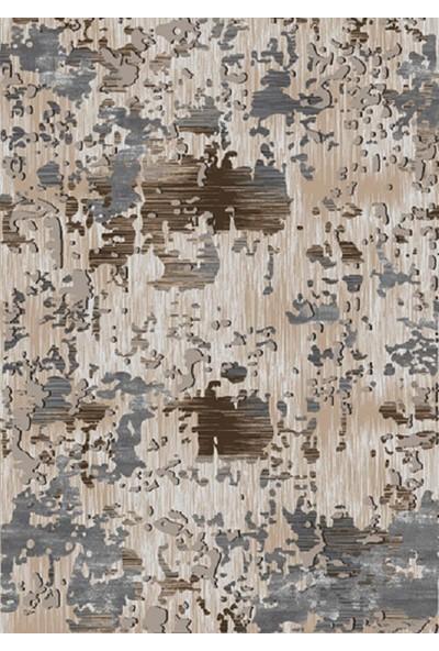 Patika Halı Larut 1505A Gri 150 x 233 cm