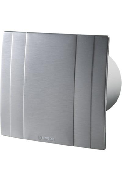 Blauberg Quatro Hi Tech 100 Dekoratif Ön Panel Banyo Fanı