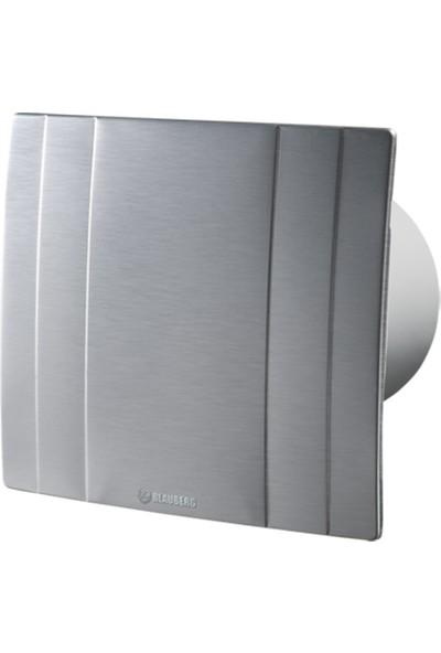 Blauberg Quatro Hi Tech 125 Dekoratif Ön Panel Banyo Fanı