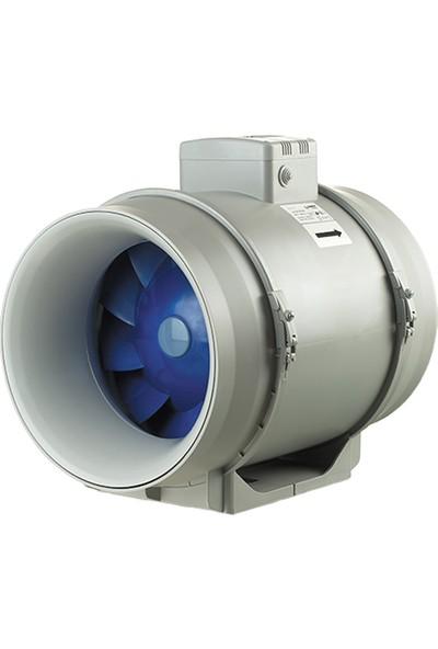 Blauberg Turbo 315 Karışık Akışlı Kanal Tipi Fan