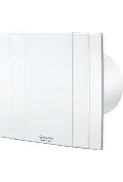 Blauberg Quatro 150 Dekoratif Ön Panel Banyo Fanı