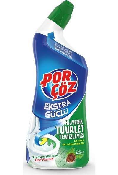 Porçöz Tuvalet Temizleyici 750 ml