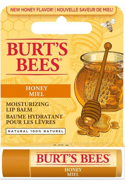 Burts Bees Bal Aromalı Dudak Bakım Kremi Blister Ambalaj - Honey Lip Balm Blister 4,25 gr