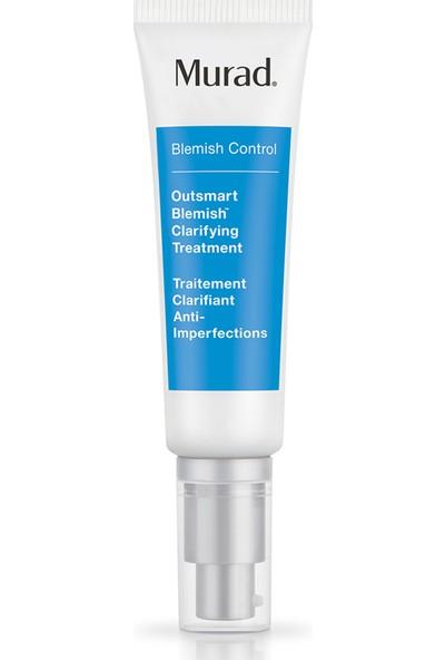 Murad Outsmart Blemish Clarifying Treatment - Leke Karşıtı Cilt Bakım Serumu 50 ml