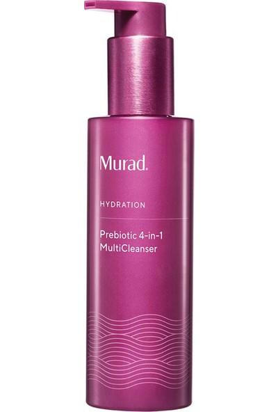 Murad Prebiotic 4 In 1 Multi Cleanser - 4 Etkili Temizleyici 147ml