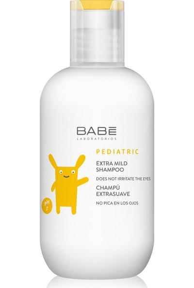 Babe Şampuan Pediatrik Extra Yumuşak 200 Ml