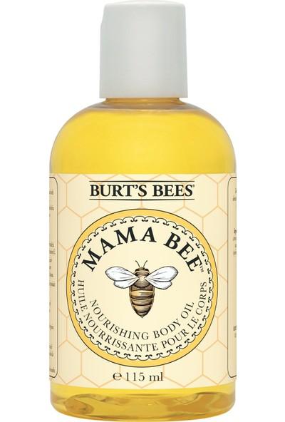 Burts Bees Annelere Özel Vücut Bakım Yağı - Mama Bee Body Oil Vitamin E 115 mL