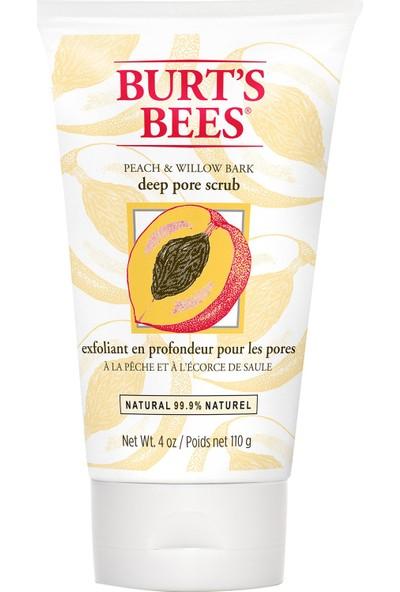 Burt's Bees Derin Gözenek Temizleyici Peeling