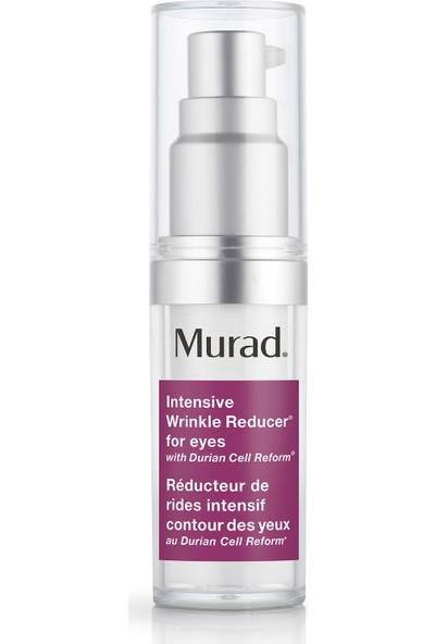 Murad Intensive Wrinkle Reducer For Eyes - Göz Çevresi İçin Yoğun Ve Hızlı Kırışıklık Azaltıcı