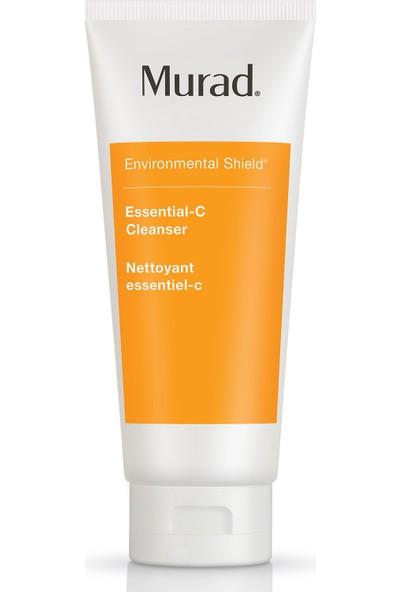 Murad Essential C Cleanser - C Vitaminli Yüz Temizleme Jeli