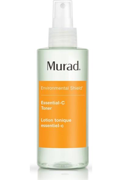 Murad Essential C Toner - C Vitaminli Tonik