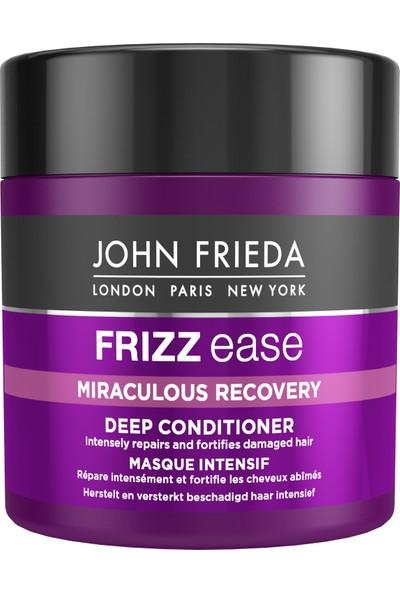 John Frieda Frizz-Ease Yoğun Nemlendirici Besleyici Bakım Maskesi