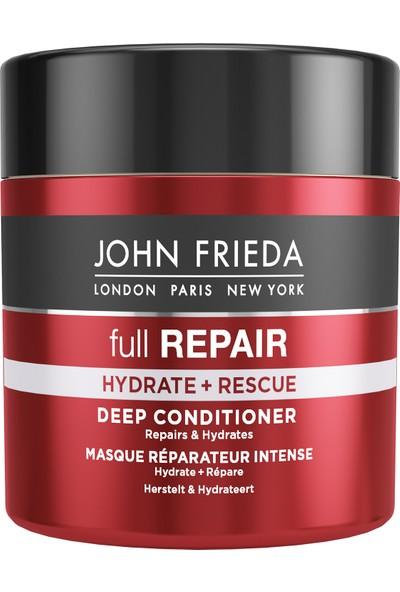 John Frieda Full Repair Onarıcı Bakım Maskesi 250 ml