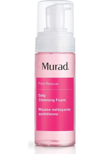 Murad Daily Cleansing Foam - Canlandırıcı Temizleme Köpüğü 150Ml