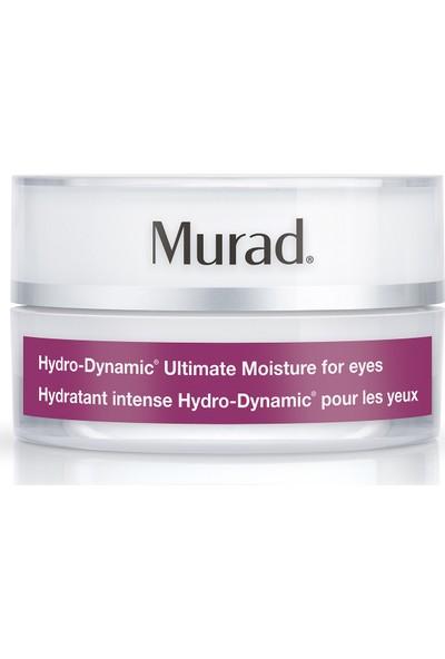 Murad Hydro Dynamic Ultimate Moisture For Eyes 15ml - Göz Çevresi İçin Ultra Güçlü Nemlendirici