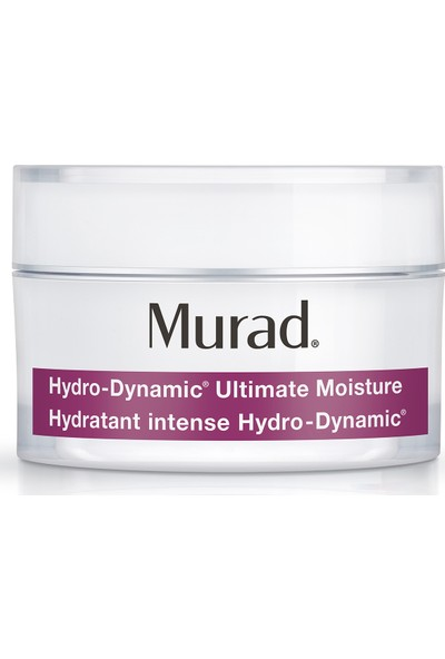 Murad Hydro-Dynamic Ultimate Moisture 50ml - Uzun Süre Etkili Ultra Güçlü Nemlendirici