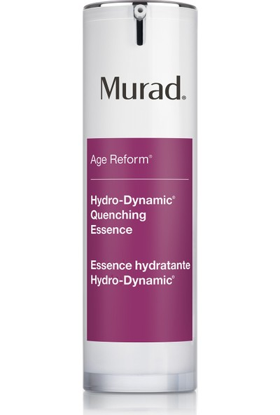 Murad Hydro Dynamic Quenching Essence 30ml - Ultra Güçlü Nem Serumu