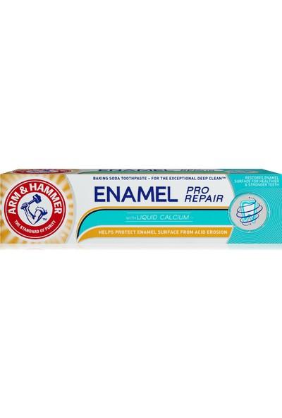 Arm&Hammer Diş Minesi Onarıcı Beyazlatıcı Diş Macunu 75 Ml