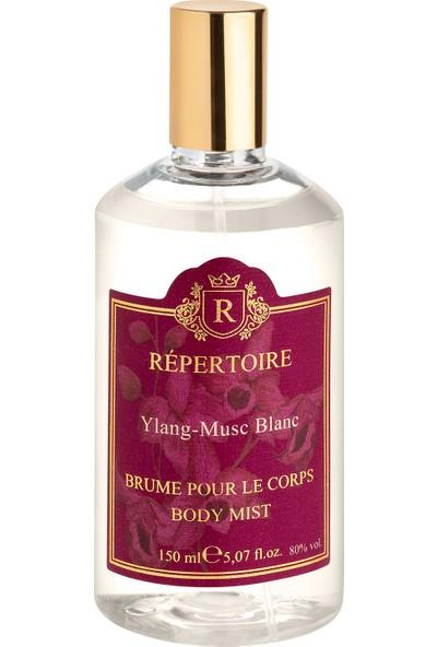 Madame Coco Répertoire Body Mist 150 ml - Ylang-Musc Blanc