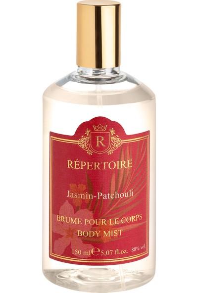 Madame Coco Répertoire Body Mist 150 ml - Jasmin-Patchouli