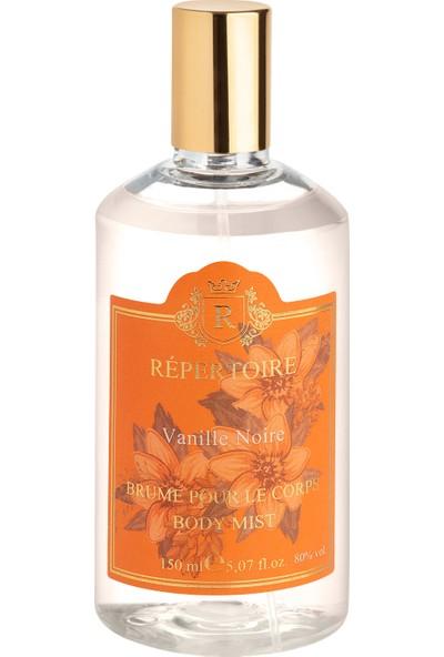 Madame Coco Répertoire Body Mist 150 ml - Vanille Noire
