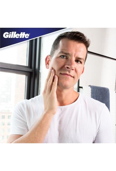Gillette Skinguard Tıraş Makinesi + 3'lü Yedek Tıraş Bıçağı