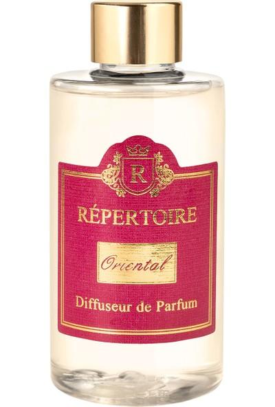Madame Coco Répertoire Çubuklu Oda Parfümü 200 ml Refill (Ekonomik Şişe)- Orıental