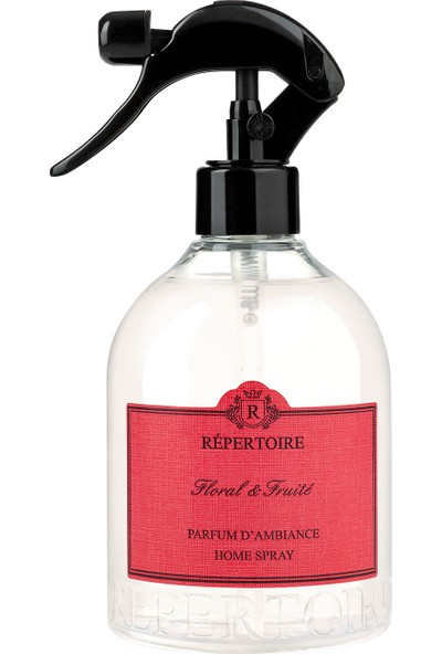Madame Coco Répertoire Room Spray 500 ml - Floral & Fruite