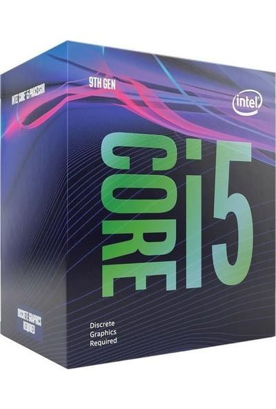 Intel Core i5 9400 2.9GHz LGA1151 9MB Cache İşlemci